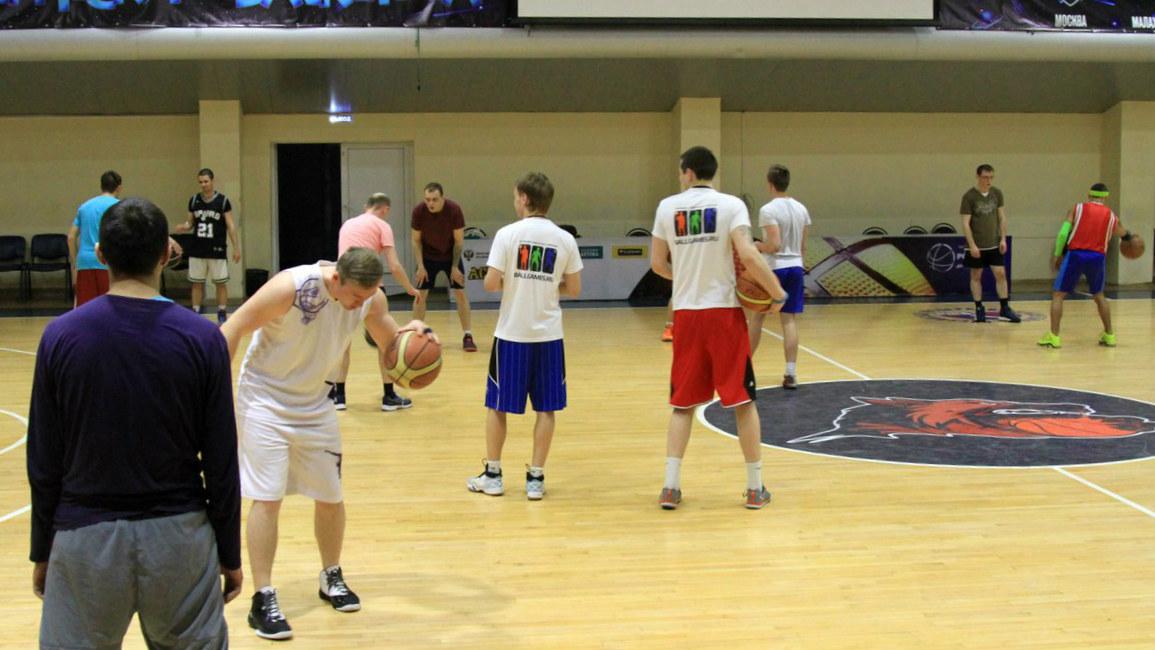 Лучшие баскетбольные клубы москвы фотограф в ночные клубы