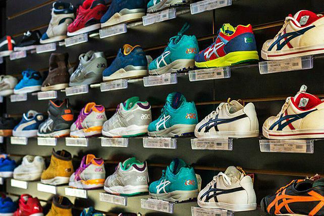 17d66560 Кроссовки для волейбола. Где купить кроссовки для волейбола?