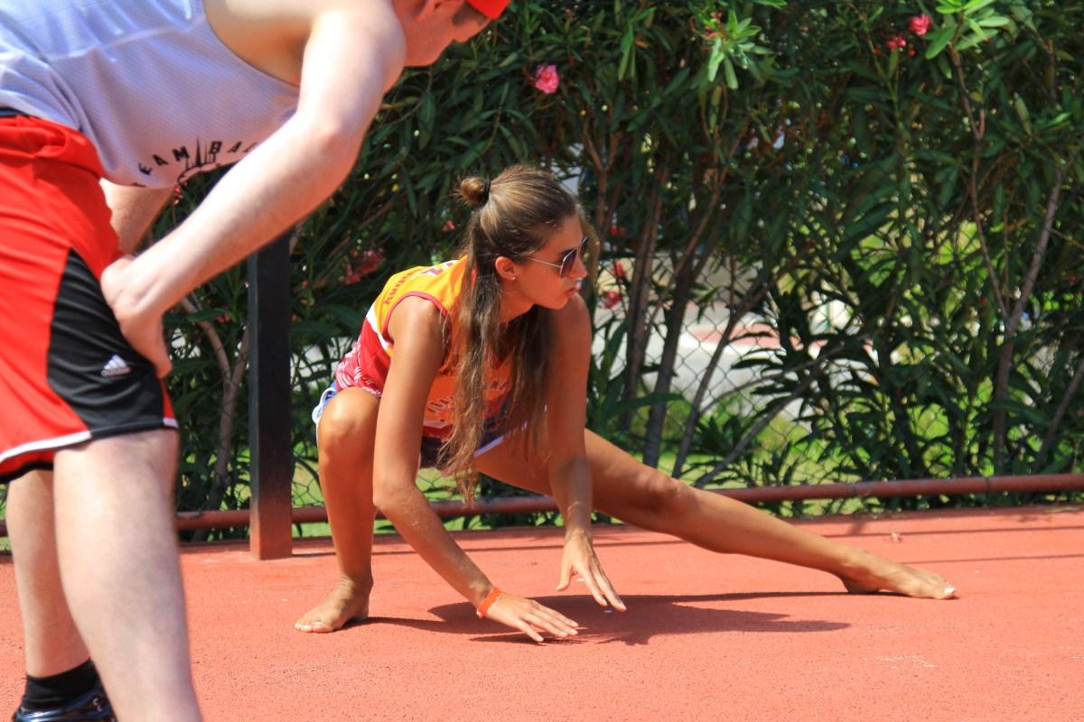 Тренировка мышц - > Страница 2 из 3